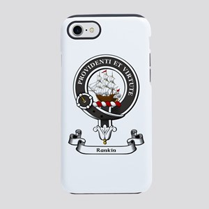 Badge-Rankin [Perth] iPhone 7 Tough Case